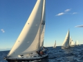20160719 PHRF second race start 1